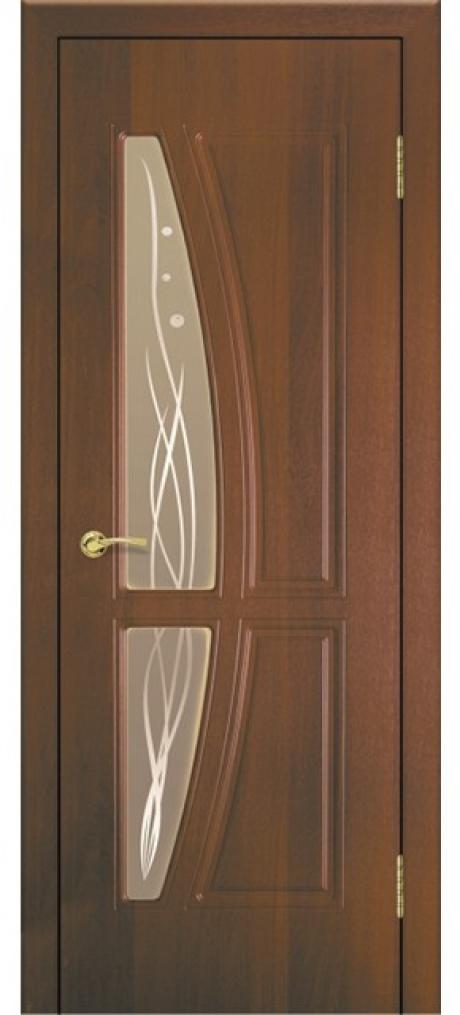 Дверь Медуза 2 ПВХ