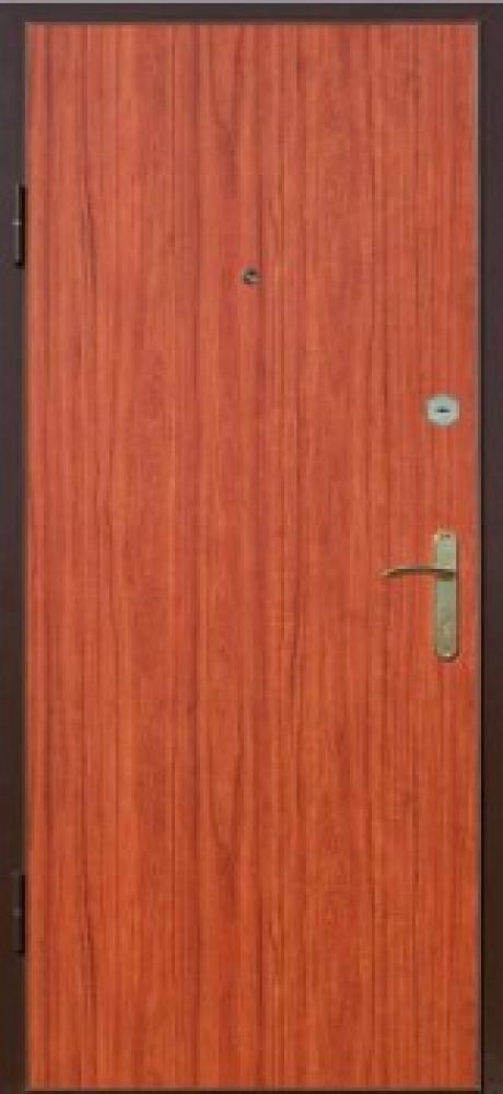 Дверь с ламинатом модель 31
