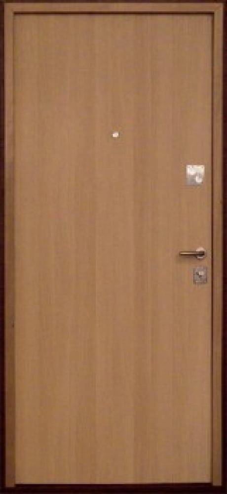 Дверь с ламинатом модель 33