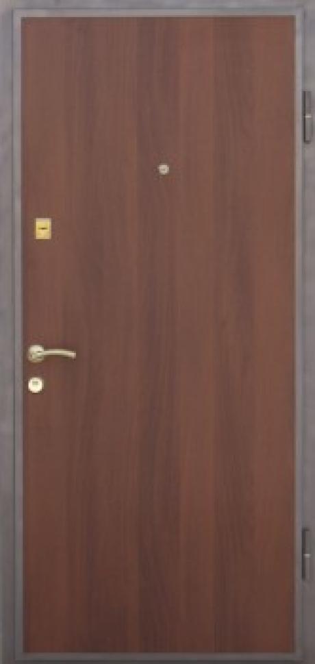 Дверь с ламинатом модель 38