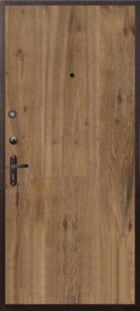 Дверь с ламинатом модель 44