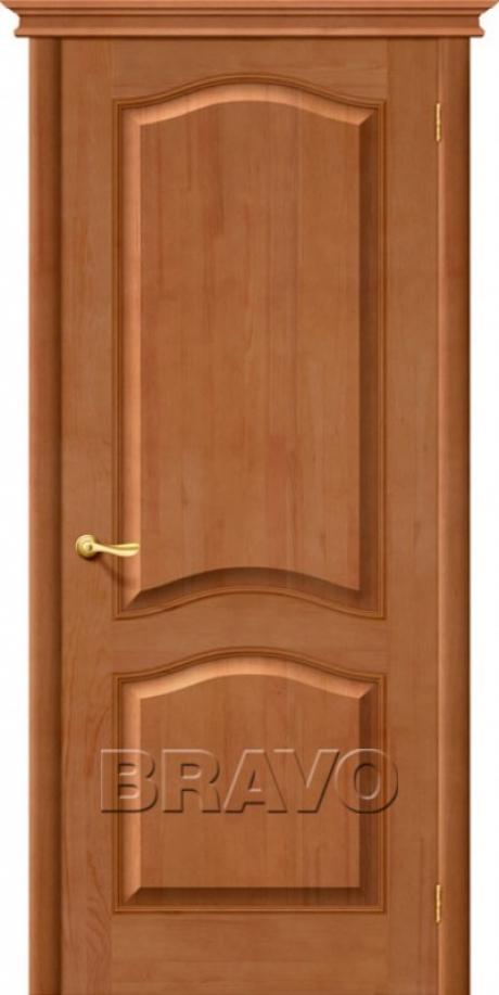 Дверь из массива М7 ПГ