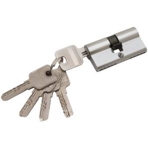 Цилиндр ключ/ключ 60-30/30 PC
