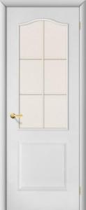 Ламинированная дверь Палитра ПО