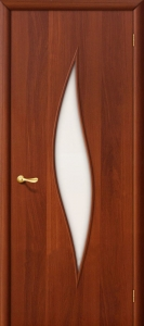 Ламинированная дверь 12С