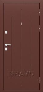 Стальная дверь Стройгост 7-2