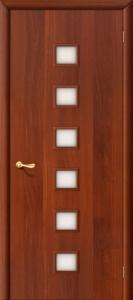 Ламинированная дверь 1С