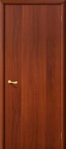 Ламинированная дверь Гост