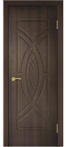 Дверь Камея ПВХ Глухая