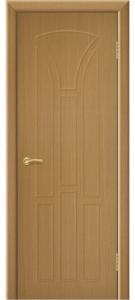 Дверь Сапфир 3 Ультрашпон Глухая