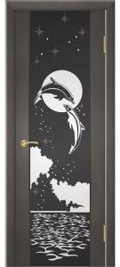 Дверь Дельфин