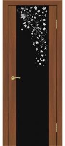 Дверь Клен