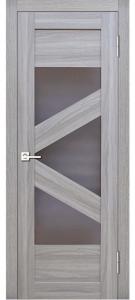 Дверь L16 ПВХ