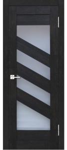 Дверь L14 ПВХ