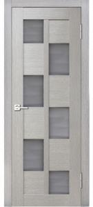 Дверь L12 ПВХ