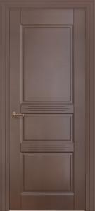 Дверь Монако Глухая