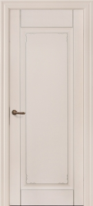 Дверь Олимп Глухая