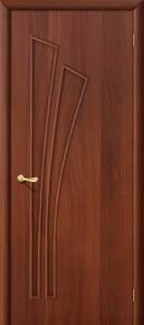 Ламинированная дверь 4Г