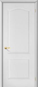 Ламинированная дверь Палитра ПГ