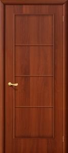Ламинированная дверь 10Г