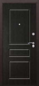 Дверь с МДФ модель 122