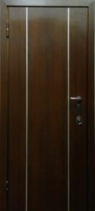 Дверь с МДФ модель 34