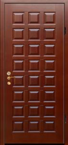 Дверь с МДФ модель 33