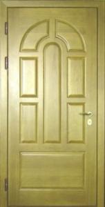 Дверь с МДФ модель 83