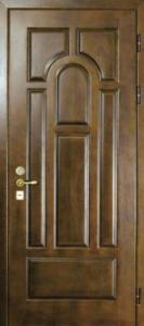 Дверь с МДФ модель 87