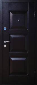 Дверь с порошковым напылением модель 27