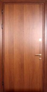 Дверь с ламинатом модель 9