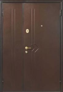 Дверь с МДФ модель 9