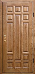 Дверь с МДФ модель 29