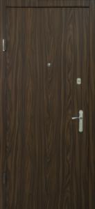 Дверь с ламинатом модель 5