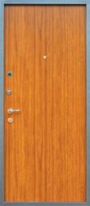 Дверь с ламинатом модель 19