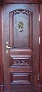 Дверь с МДФ модель 99