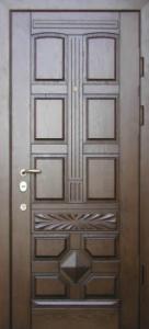 Дверь с МДФ модель 68