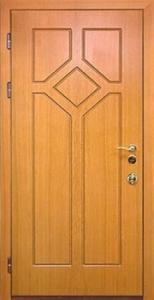 Дверь с МДФ модель 100