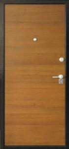 Дверь с ламинатом модель 22