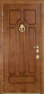 Дверь с МДФ модель 12
