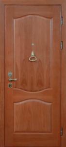 Дверь с МДФ модель 69