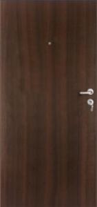 Дверь с ламинатом модель 23