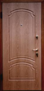 Дверь с МДФ модель 71