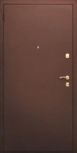 Дверь с порошковым напылением модель 37