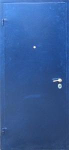 Дверь с порошковым напылением модель 38