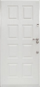 Дверь с МДФ модель 22