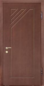 Дверь с МДФ модель 61