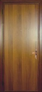 Дверь с ламинатом модель 29
