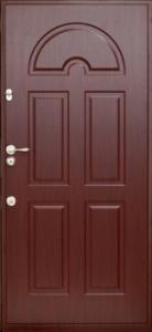 Дверь с МДФ модель 24