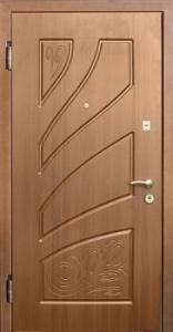 Дверь с МДФ модель 62